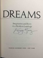 ARCTIC DREAMS: Imagination and Desire in a Northern Landscape. by Lopez, Barry.