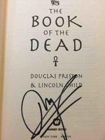 THE BOOK OF THE DEAD. by Preston, Douglas and Lincoln Child.