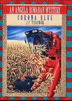 CORONA BLUE. by Trainor, J. F.