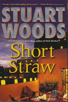 SHORT STRAW. by Woods, Stuart
