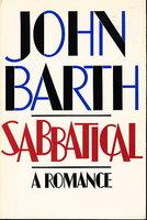 SABBATICAL by Barth, John