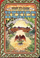 THE PEOPLE'S GUIDE TO MEXICO. by Franz, Carl.