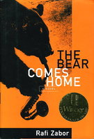 THE BEAR COMES HOME. by Zabor, Rafi.