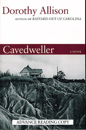 CAVEDWELLER. by Allison, Dorothy