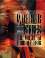 WARRIOR MARKS: Female Genital Mutilation and the Sexual Blinding of Women. by Walker, Alice and Parmar, Pratibha