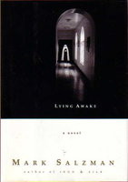 LYING AWAKE. by Salzman, Mark.