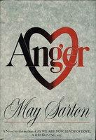 ANGER. by Sarton, May.