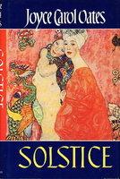 SOLSTICE by Oates, Joyce Carol