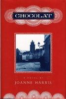 CHOCOLAT. by Harris, Joanne.