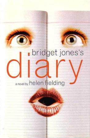 BRIDGET JONES'S DIARY. by Fielding, Helen.