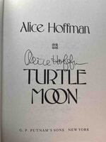 TURTLE MOON. by Hoffman, Alice.