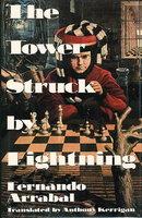TOWER STRUCK BY LIGHTNING. by Arrabal, Fernando.