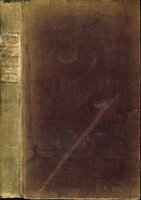 SKETCHES OF SWITZERLAND by an American. Vol. II. by (Cooper, James Fenimore)