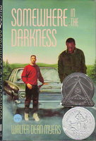 SOMEWHERE IN THE DARKNESS. by Myers, Walter Dean