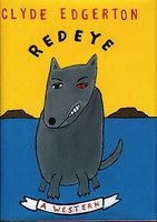 REDEYE: A Western by Edgerton, Clyde