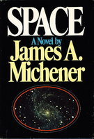 SPACE. by Michener, James A.