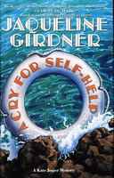 A CRY FOR SELF-HELP. by Girdner, Jaqueline