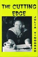 THE CUTTING EDGE. by Vinograd, Julia.