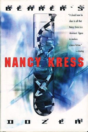 BEAKER'S DOZEN. by Kress, Nancy.