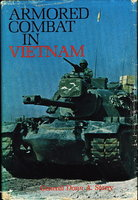 ARMORED COMBAT IN VIETNAM. by Starry, General Donn A.