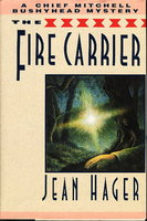 FIRE CARRIER. by Hager Jean.