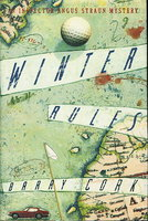 WINTER RULES. by Cork, Barry.