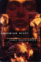 BOHEMIAN HEART. by Dalessandro, James.