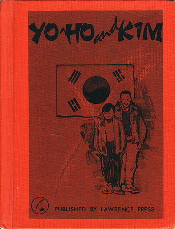 YO-HO AND KIM. by Jaynes, Ruth; edited by Ida Mulock and illustrated by Daniel Goozee.