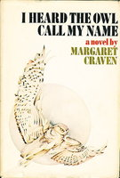 I HEARD THE OWL CALL MY NAME. by Craven, Margaret