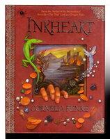 INKHEART. by Funke, Cornelia.
