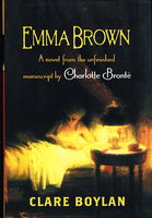 EMMA BROWN. by Boylan, Clare and Charlotte Bronte.