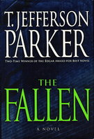 THE FALLEN. by Parker, T. Jefferson.