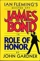 ROLE OF HONOR. by Gardner, John