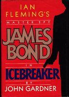 ICEBREAKER. by Gardner, John