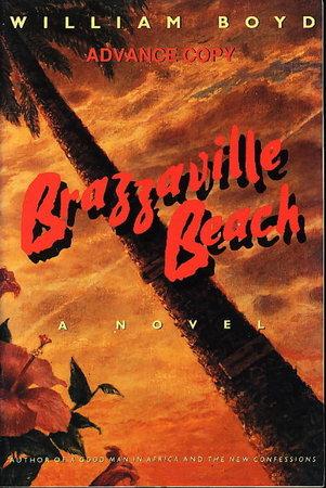 BRAZZAVILLE BEACH. by Boyd, William.