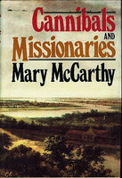 CANNIBALS AND MISSIONARIES by McCarthy, Mary