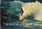 Another image of SURFING IN HAWAII: A Personal Memoir with notes on California, Australia, Peru, and Other Surfing Countries. by Muirhead, Desmond (1923-2005)