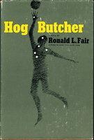 HOG BUTCHER. by Fair, Ronald