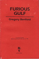 FURIOUS GULF by Benford, Gregory
