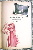 MAKING IT UP. by Lively, Penelope.