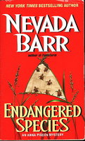 ENDANGERED SPECIES. by Barr, Nevada.