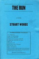 THE RUN. by Woods, Stuart.