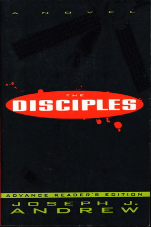 DISCIPLES. by Andrews, Joseph.