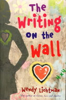 DO THE MATH: THE WRITING ON THE WALL. by Lichtman, Wendy.