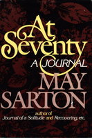 ENDGAME, a Journal of the Seventy-Ninth Year. by Sarton, May.
