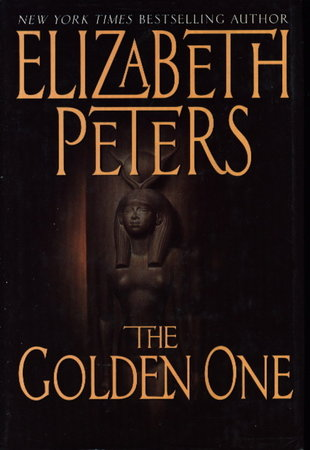 THE GOLDEN ONE. by Peters, Elizabeth [Barbara Mertz].