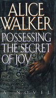POSSESSING THE SECRET OF JOY. by Walker, Alice.