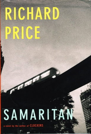 SAMARITAN. by Price, Richard.
