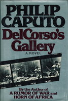 DELCORSO'S GALLERY. by Caputo, Philip.