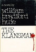 THE KLANSMAN. by Huie, William Bradford.